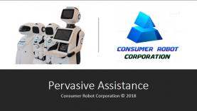 18. consumer robot Corporation