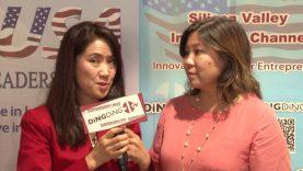 Dialog with Grace Meng at Asian American Leadership Summit 2018