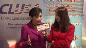 Dialog with Judy Chu at Asian American Leadership Summit 2018