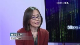 Dialog with Weishan Chen