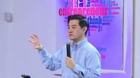 橫琴硅谷创新论坛  (04.18) – Ray Wu主题演讲:中美投资的差异和企业如何国际化 (04.18)