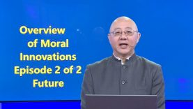 Episode 2 Moral Innovations Future by David S Wu