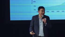 Andrew Yang Speech – The Impact of Technology on the US Workforce