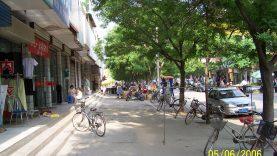 xinzheng street scene