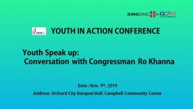 Youth Speakup