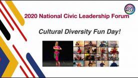 2020 NCLF–Cultural Diversity Fun Day!