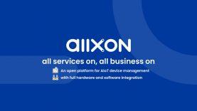 Allxon Inc (01)