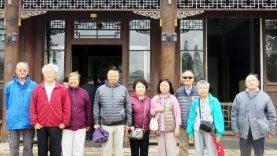1027 2016 GA Trip 19_參觀周恩來紀念館