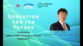 Education for the Future–the Mission of Harmony Plus Inc.