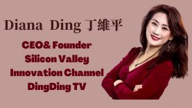 Ding Ding TV – Silicon Valley Innovation Channel